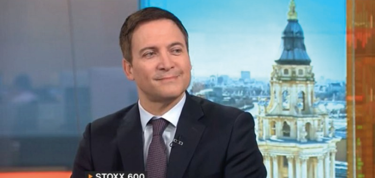 [Video] [Small Tile] Jean Medecin on Bloomberg